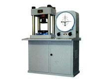 YE-2000A型液压式压力亚博app体育下载