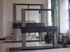 微机控制电液伺服多点协调加载试验系统