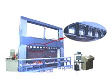 MST-600模拟试验台